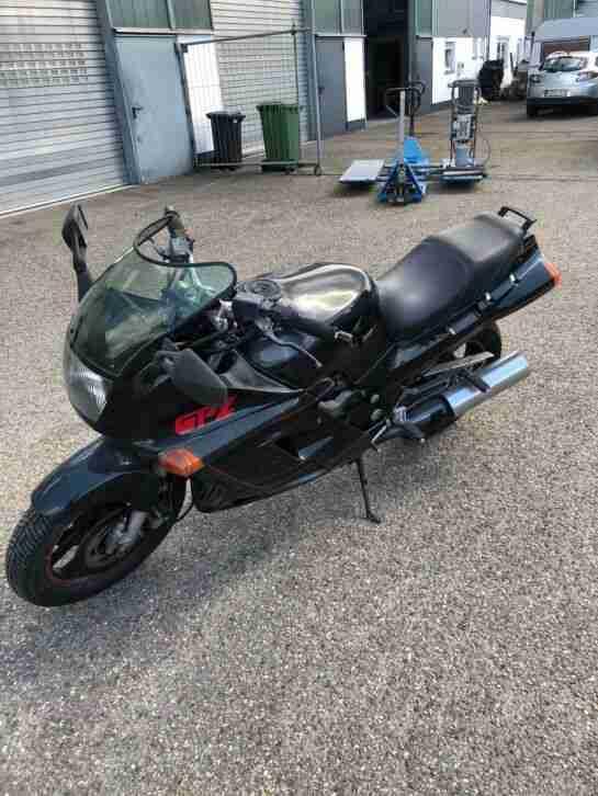 Kawasaki 1000 GPZ RX