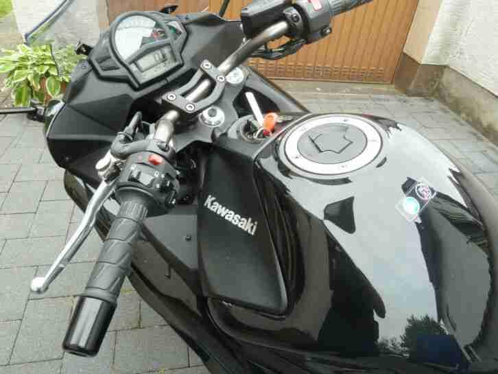 Kawasaki ER 6f ABS