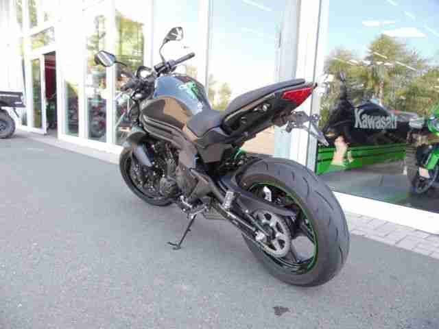 Kawasaki ER6n 04 2016 2076 km 650 cm³ inkl. Anlieferung