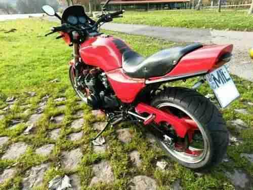 Kawasaki GPZ 750 UT 1987 ca 47000km Klassiker - Bestes