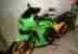 Kawasaki GPZ550 UT