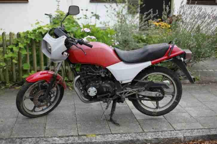 Kawasaki GPz 305 Teilespender