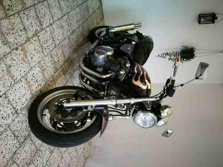 Kawasaki KZ 750 E