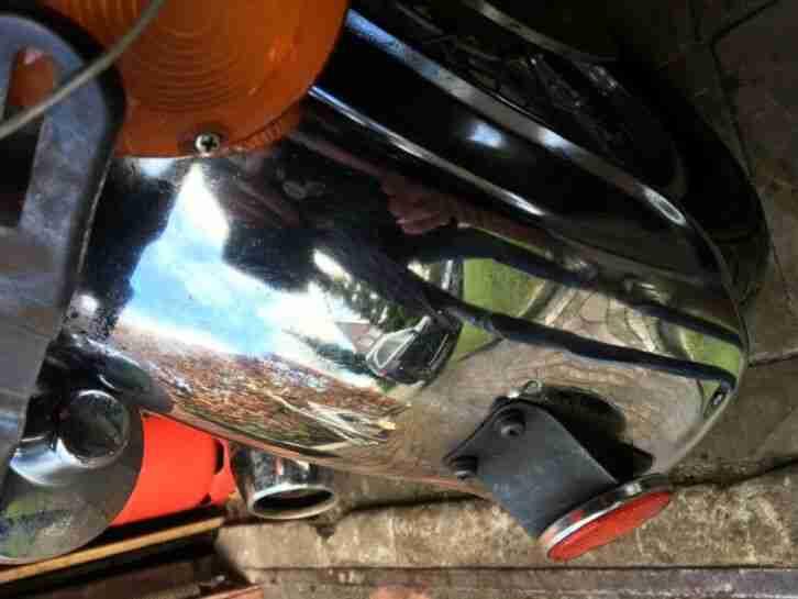 Kawasaki KZ Z 750 B Twin Oldi zur Restauration - Bestes