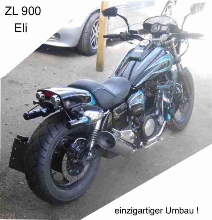 Kawasaki z750 - Bestes Angebot von Kawasaki.