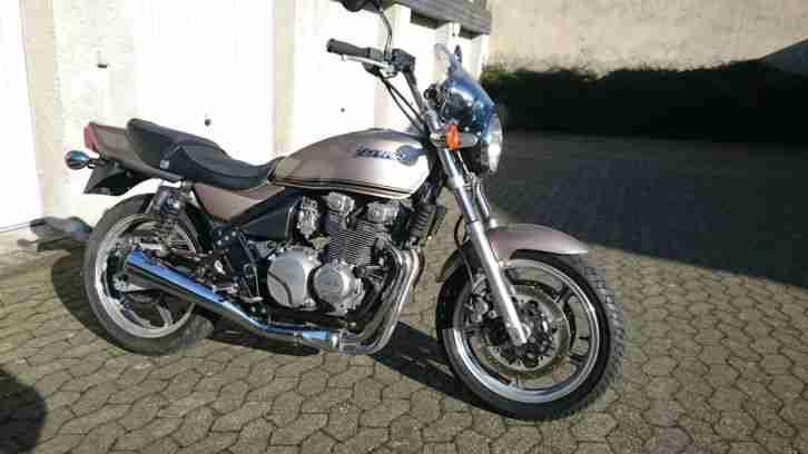 Kawasaki ZR 550 B Zephyr 550 Top Zustand Tüv 2 - Bestes
