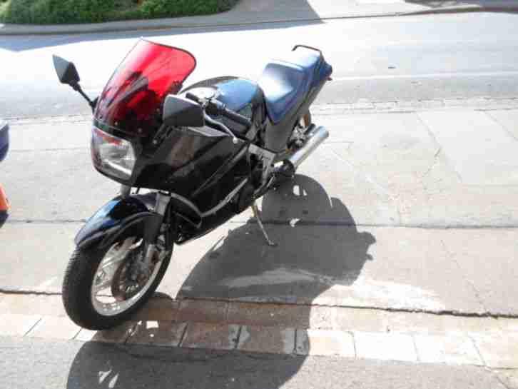 Kawasaki ZX 600 A GPZ