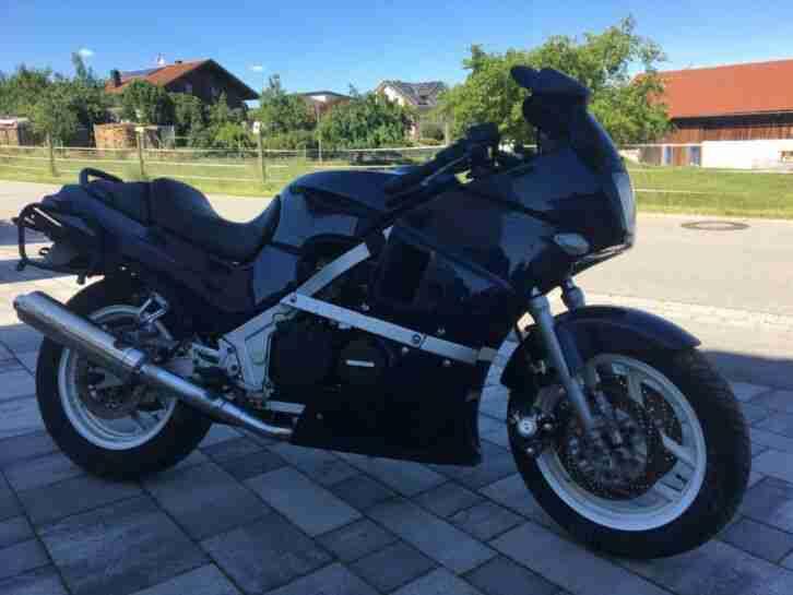 Kawasaki ZX600 A zum ausschlachten oder reparieren