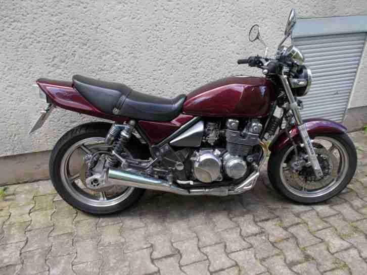 Kawasaki Zephyr 550 - Bestes Angebot von Kawasaki.