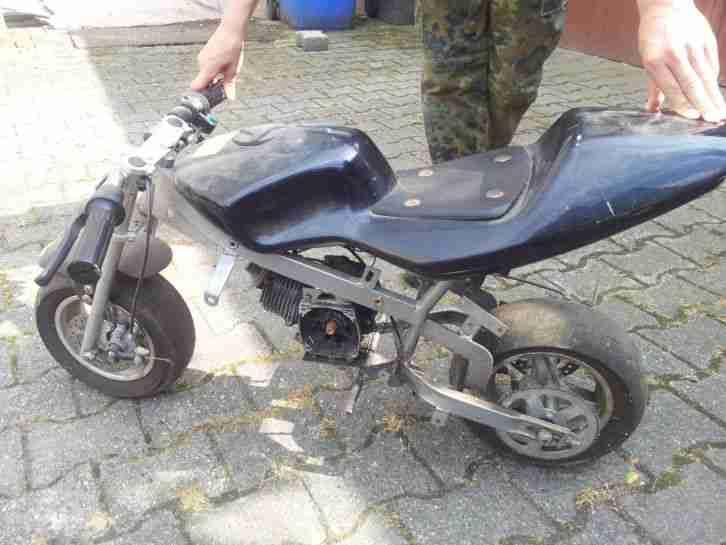 kinder motorrad pocketbike bestes angebot von quads. Black Bedroom Furniture Sets. Home Design Ideas