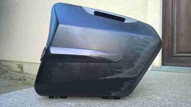 Koffer Moto Guzzi Breva 850 1100 1200 1200S