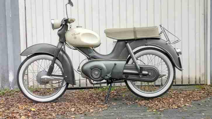 Kreidler Florett Eiertank K54 0 M 1962