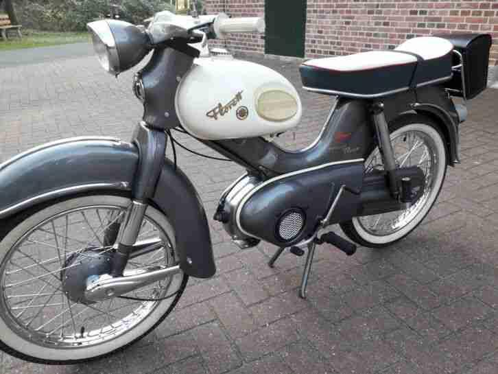 Kreidler Florett K54 2A Bj:1962 Super4