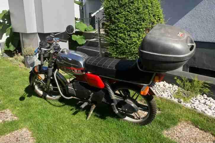 Kreidler Florett Mokick 5 Gang RMC K54 540