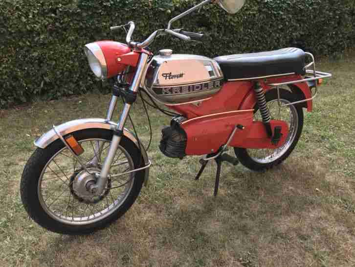 Kreidler Florett RM K54 42D Bj. 1974 #Orginalzustand#