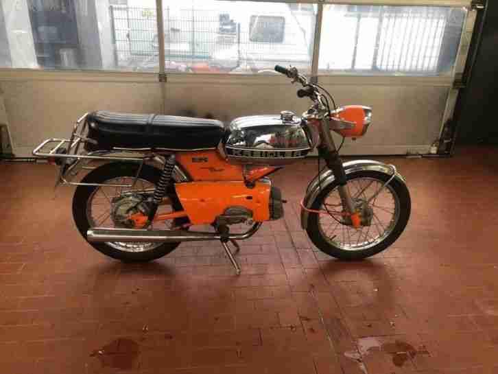Kreidler Florett RM K54 42D Von 1973