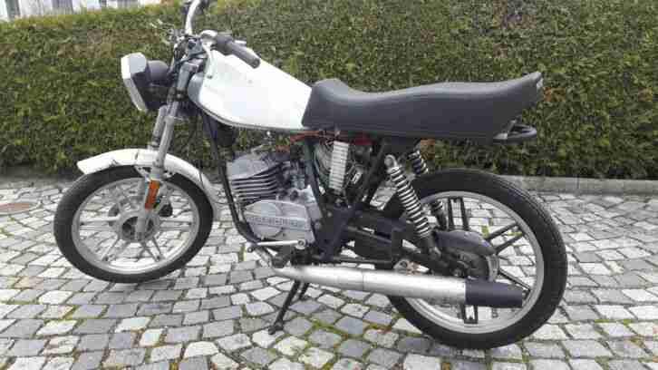 Kreidler, LK 600, LK 800,Oldtimer,Oldtimer Motorrad Teile