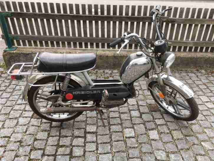 Kreidler MP 19 USA Modell