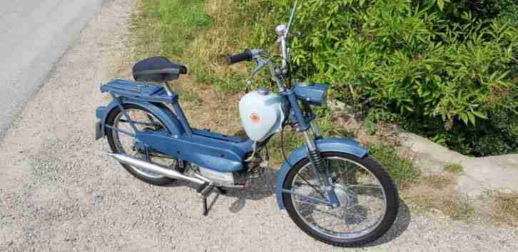 Kreidler MP1 Moped