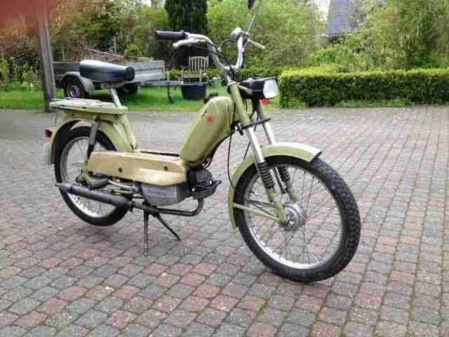 MP2 Moped