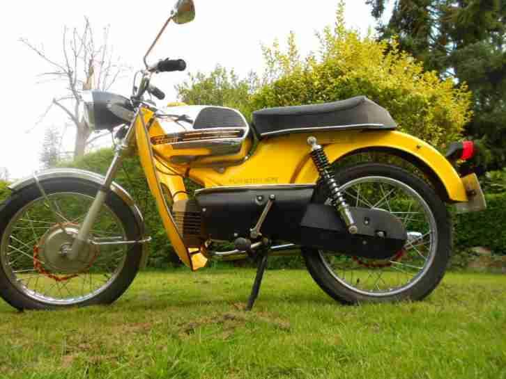 Kreidler RS K 54 53 B