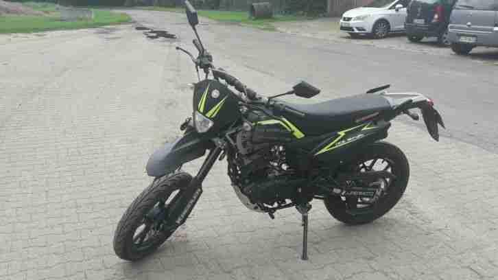 Kreidler Supermoto V125 u 00 125ccm Preis VB