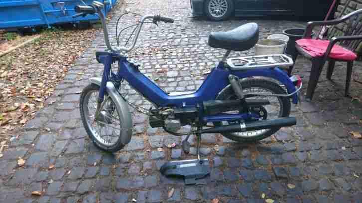 Ktm Foxi Automatic 1983