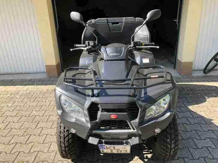 Kymco 300 ATV Quad