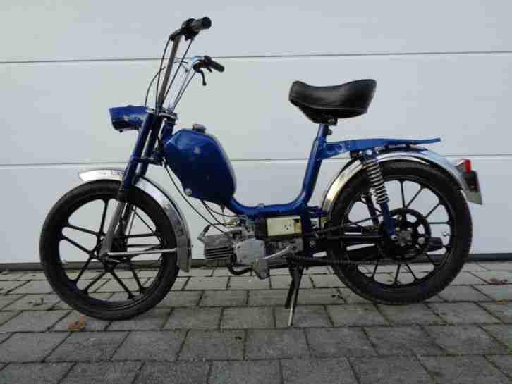 kynast k7276 mofa moped sachs 505 motor 2 bestes. Black Bedroom Furniture Sets. Home Design Ideas