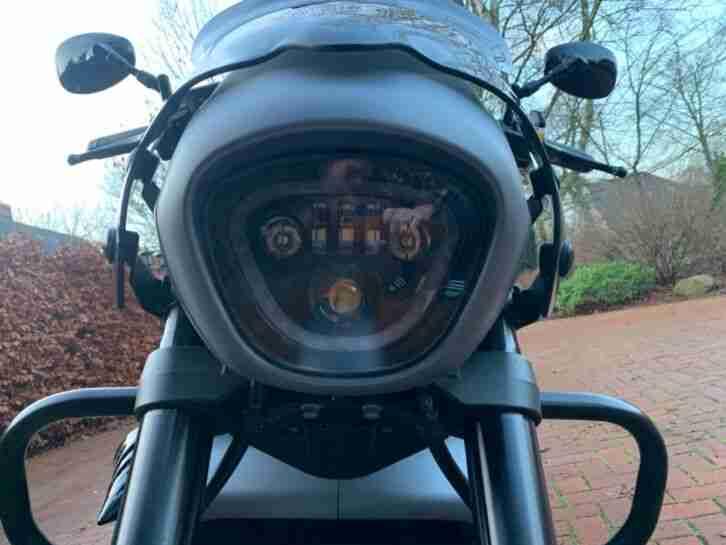LED Scheinwerfer Suzuki VZ1500 VZR1800 M109R