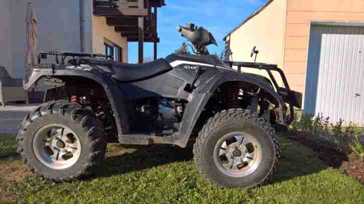 LINHAI ATV 420, NO YAMAHA, POLARIS, CAN AM,