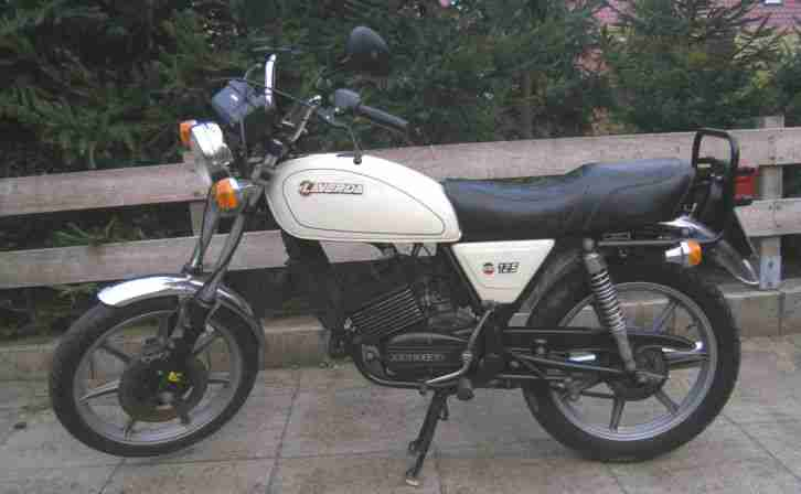 Laverda LZ 125 in 93100 Caltanissetta for €1,000.00 for