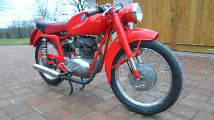 MV agusta 175 SORRY WITHDRAWN TEMPORARILY see note in listing