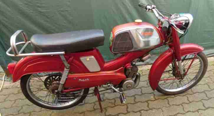 Mobylette Moped SP