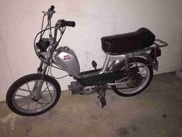 Mofa Motobecane MB 3V
