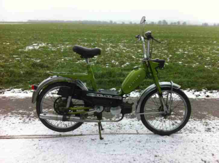 Mofa Sachs Motor Alpina Otto Kynast Oldtimer wie Hercules PLZ 31618 bei Hannover