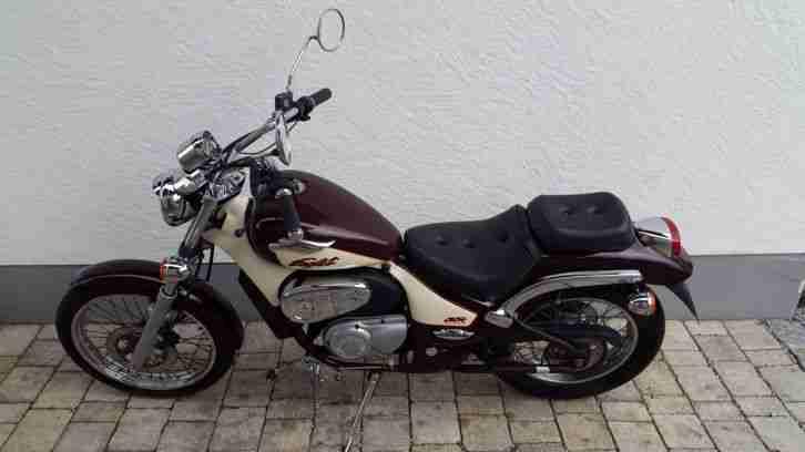 Moped Gilera Eaglet Piaggio 50ccm