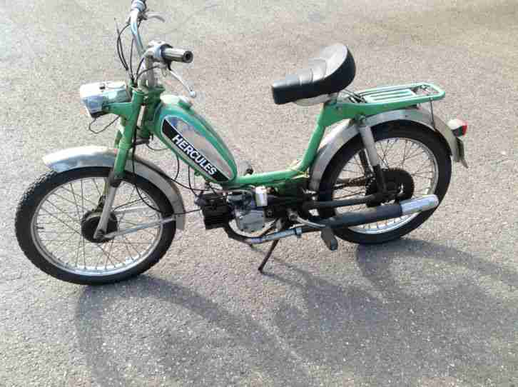 Moped Typ P3 513
