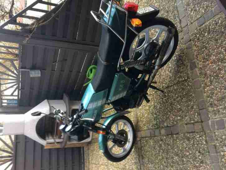 Moped Herkules KX 50