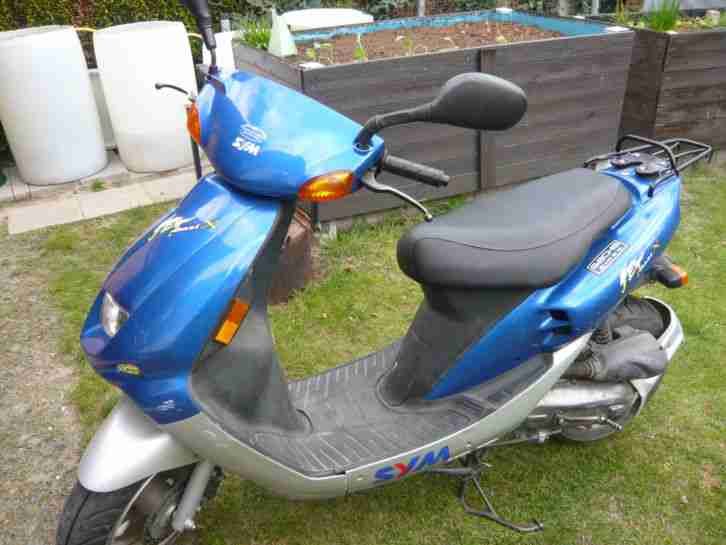 Roller Moped
