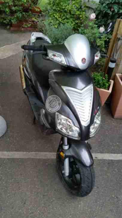 Moto B Imola 50 Roller Motorroller 50ccm Top Bestes