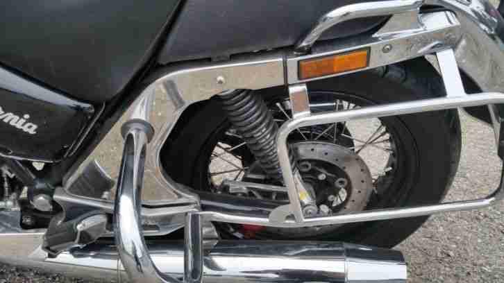 Moto Guzzi 1100i