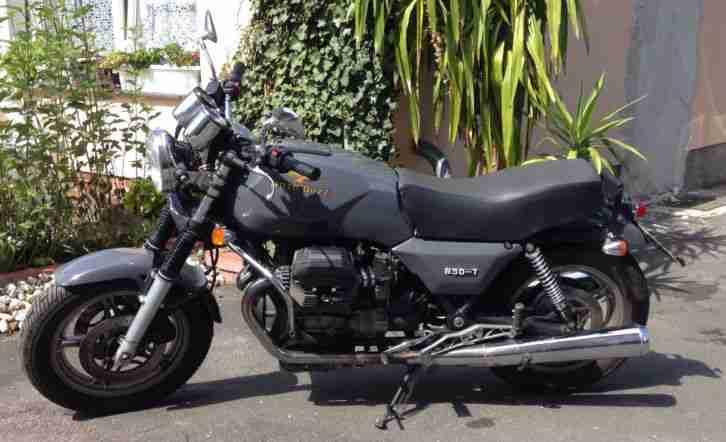 Moto Guzzi 850 T5 (VR14024)