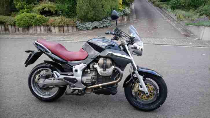Moto Guzzi Breva 1100 (2006)