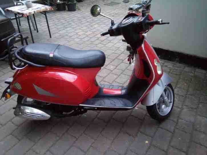 Motobi Rimini 125
