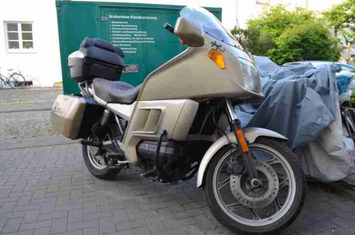 Motorrad BMW K 100