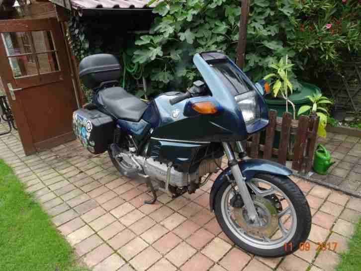 Motorrad BMW K100 RS