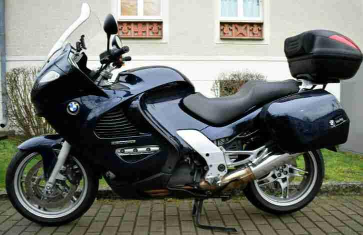 Motorrad BMW K1200GT Sporttourer