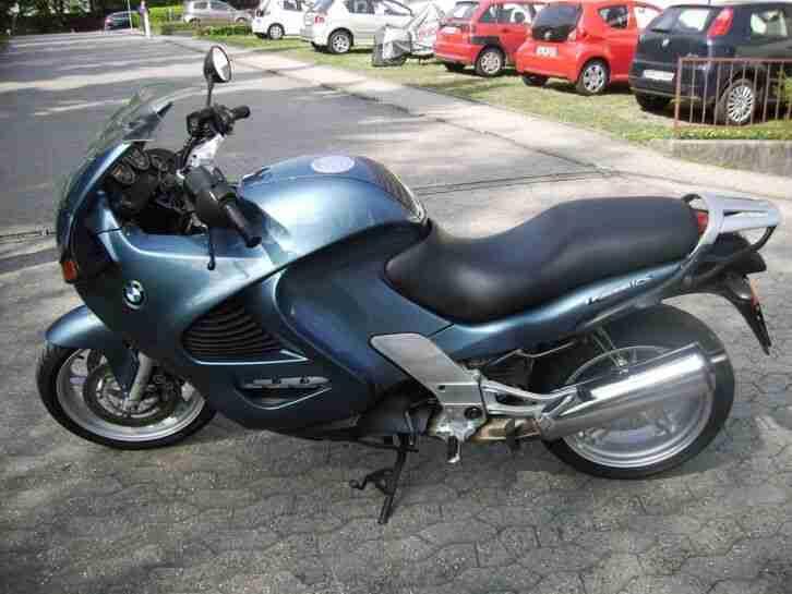 Motorrad BMW K1200RS