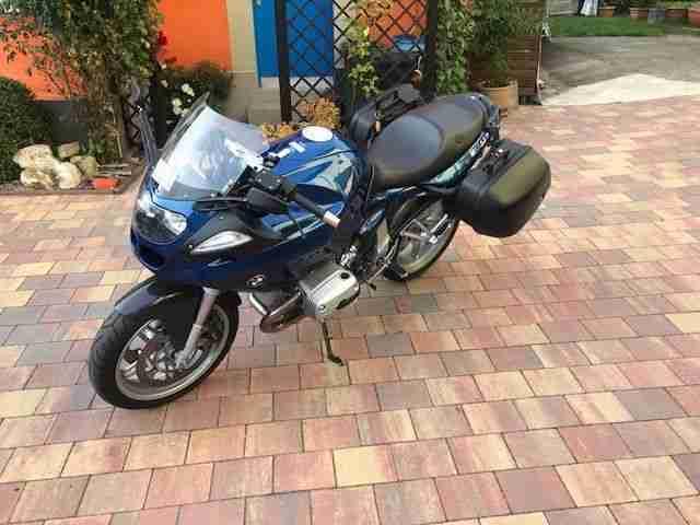 Motorrad BMW R1100S